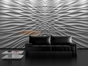Panel dekoracyjny 3D model ILLUSION MURAL 240x480cm Loft Design System