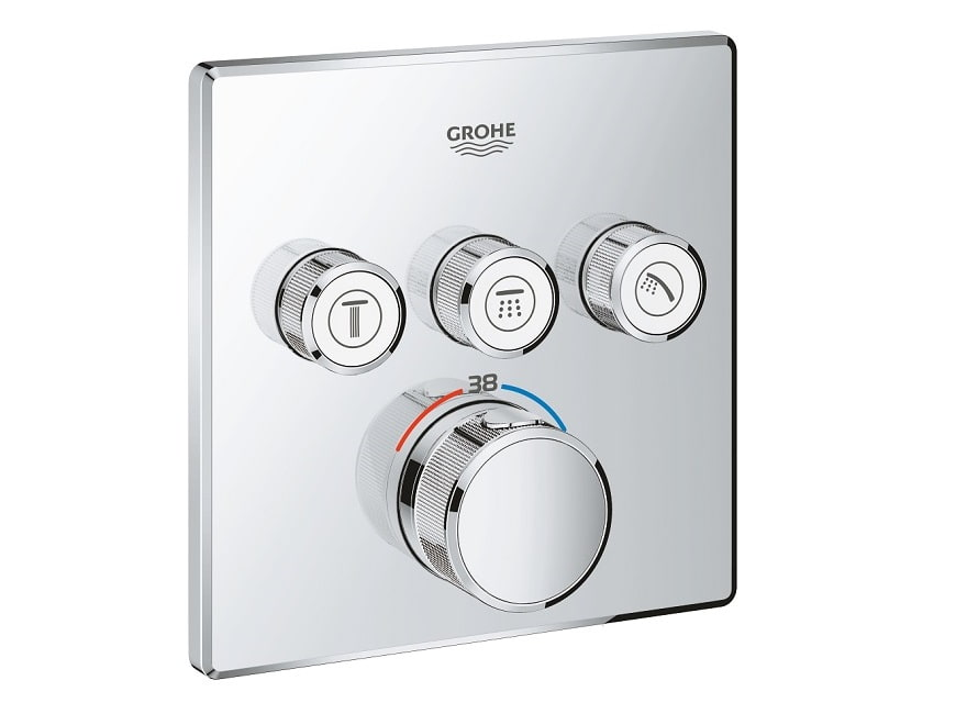 GROHE  Grohtherm Smartcontrol 29126000