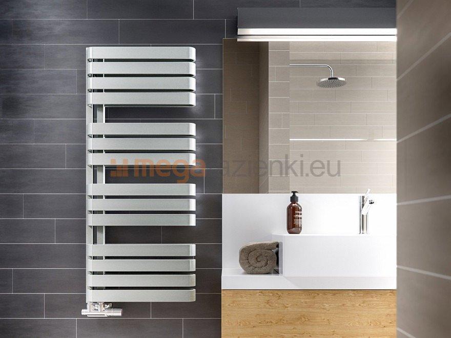 Warp S Grzejnik łazienkowy 655x50 Cm Kolory Ral Terma