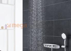 Grohe Podtynkowy Zestaw Prysznicowy Megałazienki